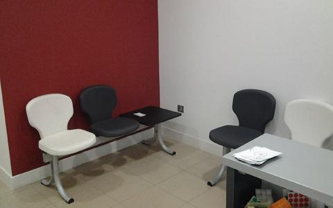 Laboratorio de análisis clínicos en Barcelona - Via Augusta