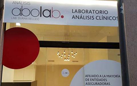 Laboratorio de análisis clínicos en Madrid - Alcántara