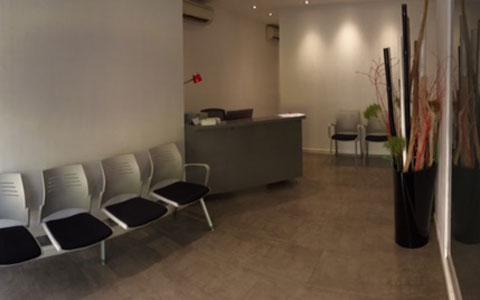 Laboratorio de análisis clínicos en Barcelona - Nicaragua