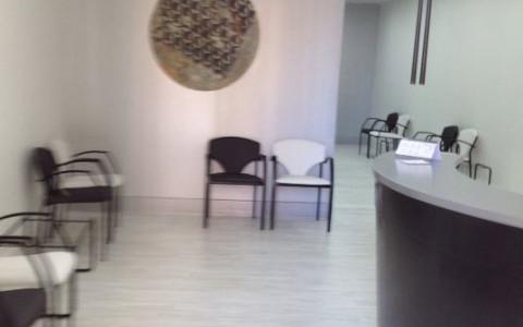 Laboratorio de análisis clínicos en Vilafranca