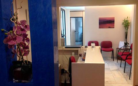 Laboratorio de análisis clínicos en Ibiza