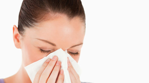 Information about influenza and other viruses