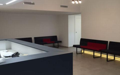 Acuerdo entre Abolab Laboratorio de análisis clínicos y el hotel Zenit ABEBA