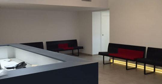 Acord entre Abolab Laboratorio de análisis clínicos i l'hotel Zenit ABEBA