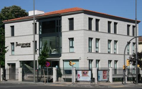 Nuevo punto de extracción en Lleida