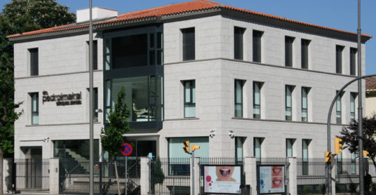 New location for our laboratory in Lleida