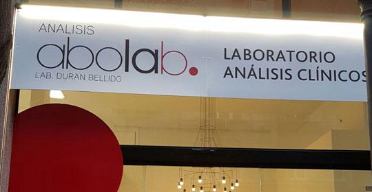 El laboratorio de análisis central de Madrid amplia el servicio de recogida de muestras