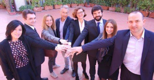mdb laboratori d'anàlisis clíniques colabora con el Proyecto INSERsport