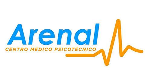 Acuerdo de colaboración con el Centro Médico Psicotécnico Arenal
