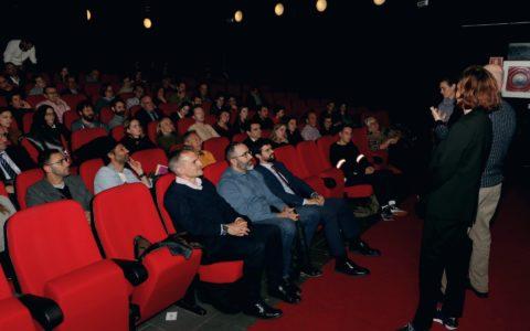 """Estrena del documental """"Game Changers"""" sobre un projecte social en el que mdb col·labora"""