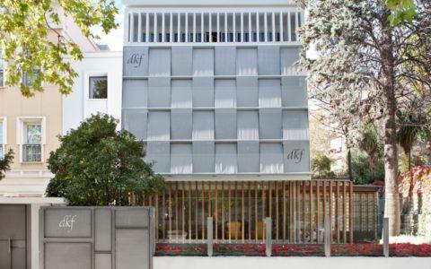 Acuerdo de colaboración con la Clínica Médico Quirúrgica Madrid – Clínica DKF