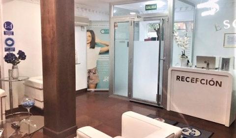 Acuerdo de colaboración con tres nuevos centros médicos en Madrid