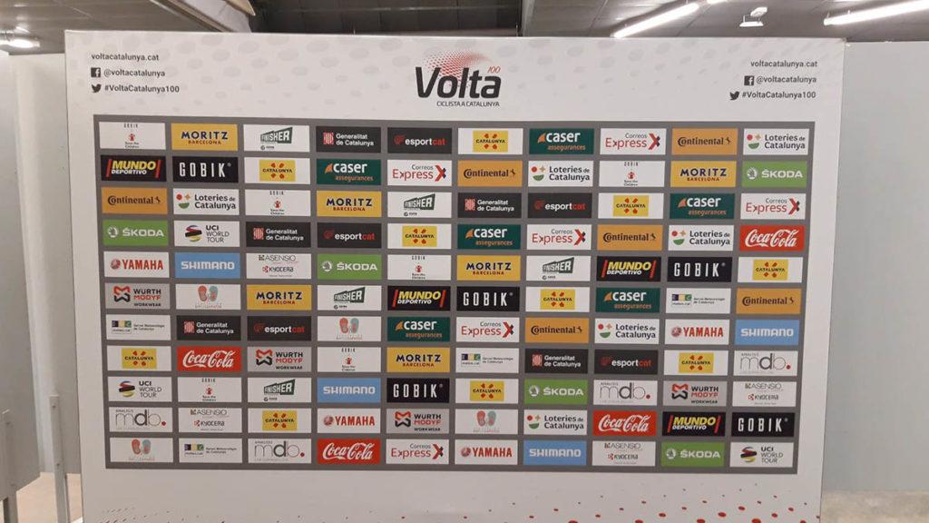 mdb Volta Ciclista Catalunya