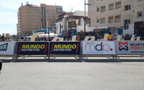 mdb patrocinador de la Volta Catalunya